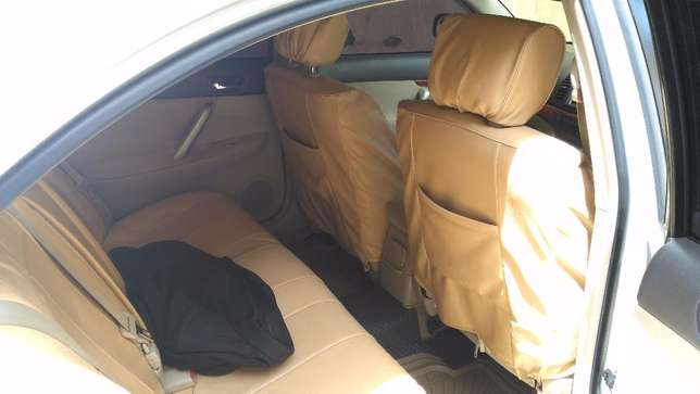 2007 Toyota Premio in Great Shape!!! First to see will buy!!! Lavington - image 5