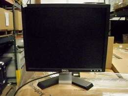 "A Grade Dell desktop  LCD's 17"" inches"