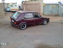 golf chicco 5speed 4sale
