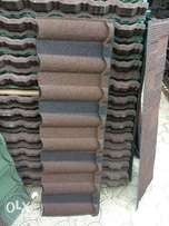 The most affordable and most reliable stone coated roofing sheet from
