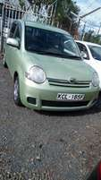 Toyota Sienta KCL Just arrived 7 seater 2010 FULLY LOADED