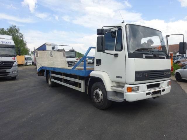 DAF 55 CE  12T - 1999