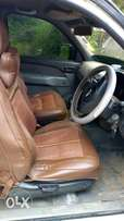 Excellent 4*4.leather interior, new tires all terrain