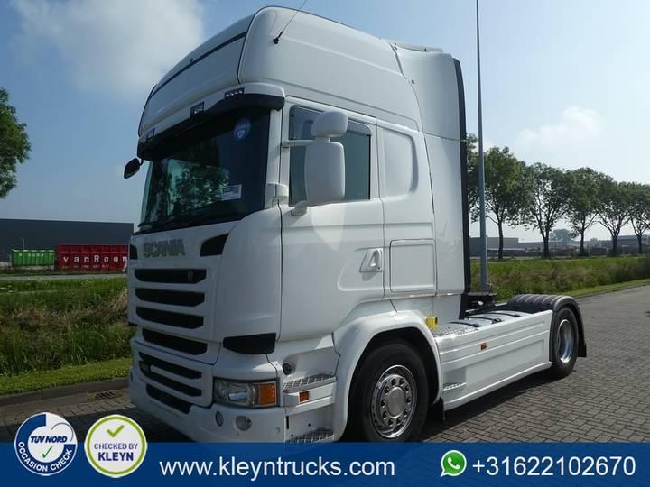 Scania R450 topline scr only - 2014