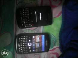2 blackberrys for one