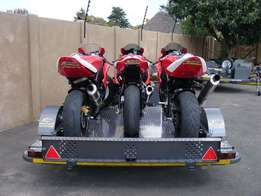 New Bike Trailers