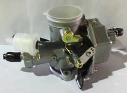 Scooter bike and quad carburattors for sale -- Bike Parts Sa