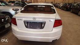 Acura tl 2006 give away price