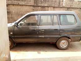 Toyota Condor with 1RZ engine up for Grabs