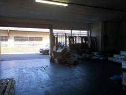 Commercial Warehous to Let in New Germany - 843SQM