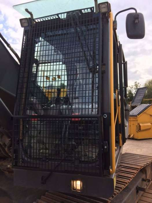 Rops   Fops All Types Cabin Protection Cab Protect - 2018 - image 12
