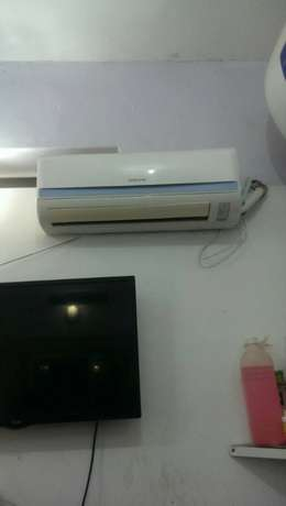 Air conditioning Jos South - image 1