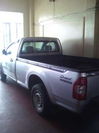 Isuzu Dmax Single Cab Pick up Mombasa Island - image 2