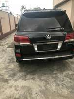 Very Sharp Used 2014 Lexus Lx 570