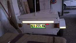 6ft Venter Trailer To Sell