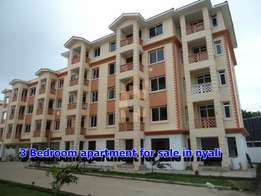 3 BEDROOM Apartment FOR SALE in Nyali Mombasa