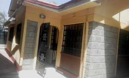 Classicand modern 3 bedroom master en suite in Ongata Rongai.