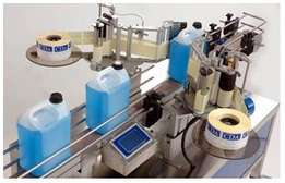 AVIPACK - Manual / semi-automated / fully automated filling equipment