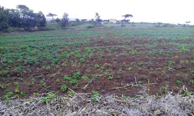 Land for sale in Bahati (6 acres ) Nakuru East - image 2