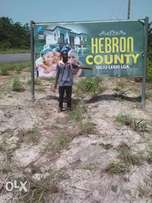 Hebron County