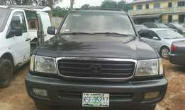 Toyota Land cruiser V8 first body 4 sale