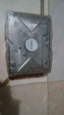 Clean Xbox game Lagos Mainland - image 1