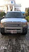 Registered Super Clean 2006 Land Rover LR3, First Body, Perfect Car,