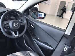All New Mazda 2 Facelift