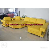 Sofa/Sofas/Le Roi Rambo Sofa Sets With Inbuilt Lights 1,500,000/-