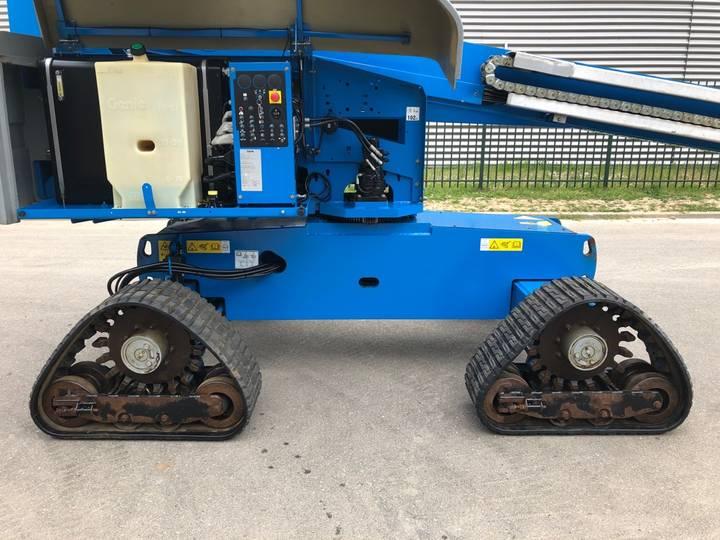Genie S 45 Trax Hoogwerker - 2014 - image 12