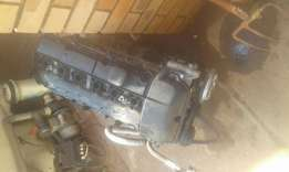 Bmw e46 320 engine or stripping for spares