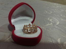 Кольцо Корона - Аксесуари - OLX.ua e099c0a5890aa