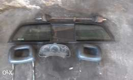 Opel spares for sale