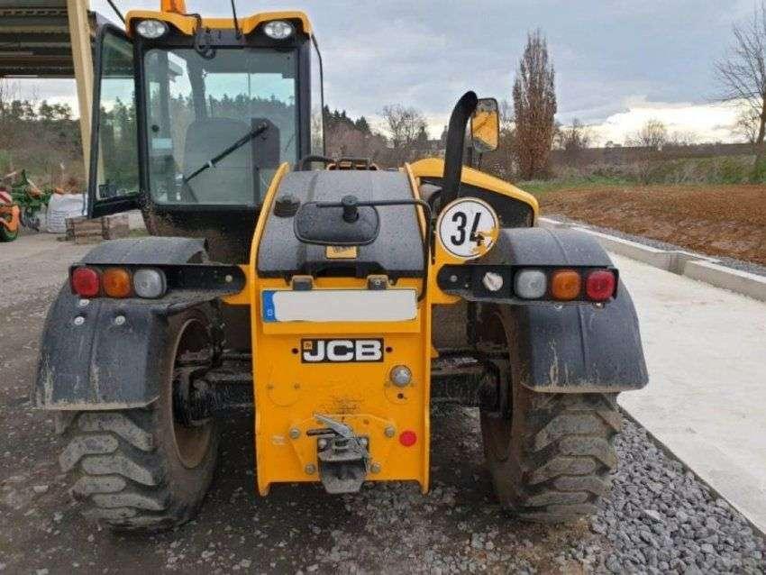JCB 526-56 t4 3b - 2014 - image 5