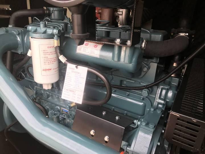 Doosan P086TI - 220 kVA Generator - DPX-15550 - 2019 - image 12