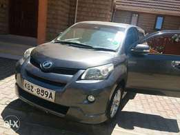 Toyota IST new Shape well maintained car