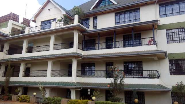 Spacious 2 Bebroom at Thogoto,Kikuyu Thogoto - image 1