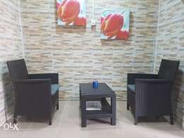 Serviced Private Offices for rent