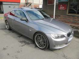 Immaculate !!! 2007 BMW 335i (e92) Sport Coupe