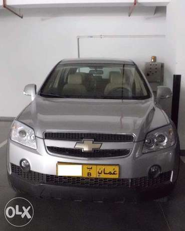 SUV in excellent condition,Service done only at OTE,original condition