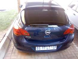 Opel Astra essentia for sale