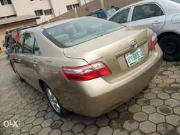 Toyota Camry 2008 model Good condition