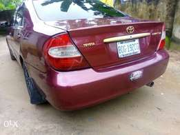 Super clean 2004 Toyota Camry (big for nothing) for sale