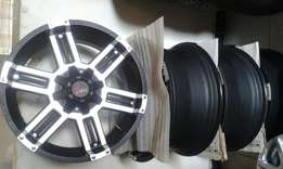 "20"" mags that can fit on most bakies expt amarock and navara"