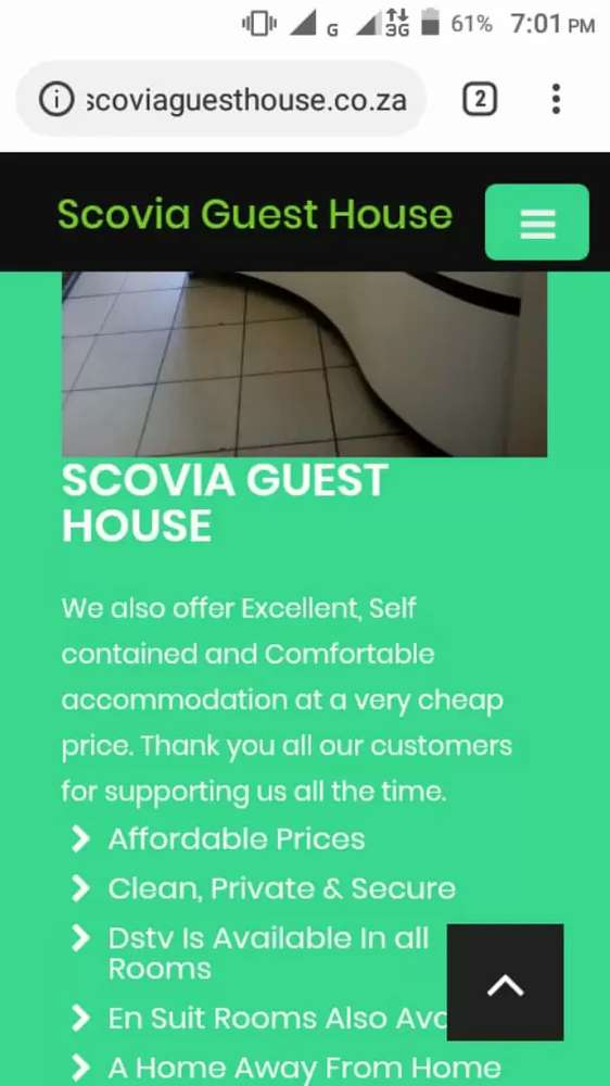 Vacation Rentals in Mpumalanga | OLX South Africa