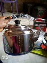 Home choice stainless kettle