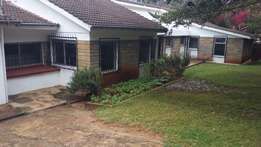 4 Bedroom Bungalow TO Rent in RIVERSIDE.