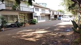 1.3 acres upperhill with 5 mansionatte for let at 225k a unit
