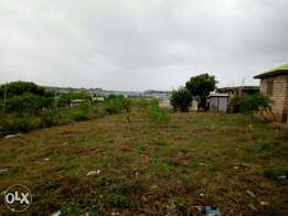 Plot for Sale, Kiembeni