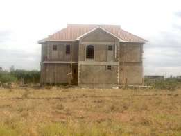 katani very prime vacant plot ideal for town house